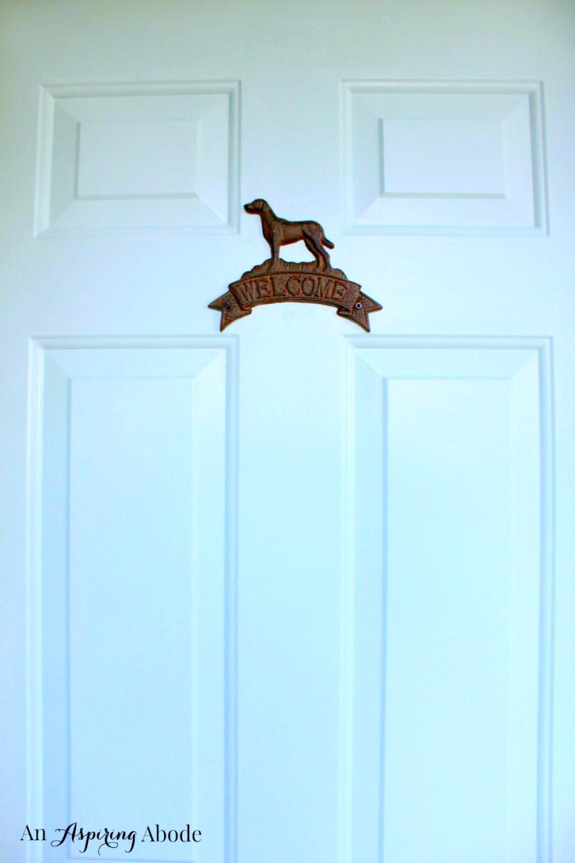 Teal-Front-Door-6